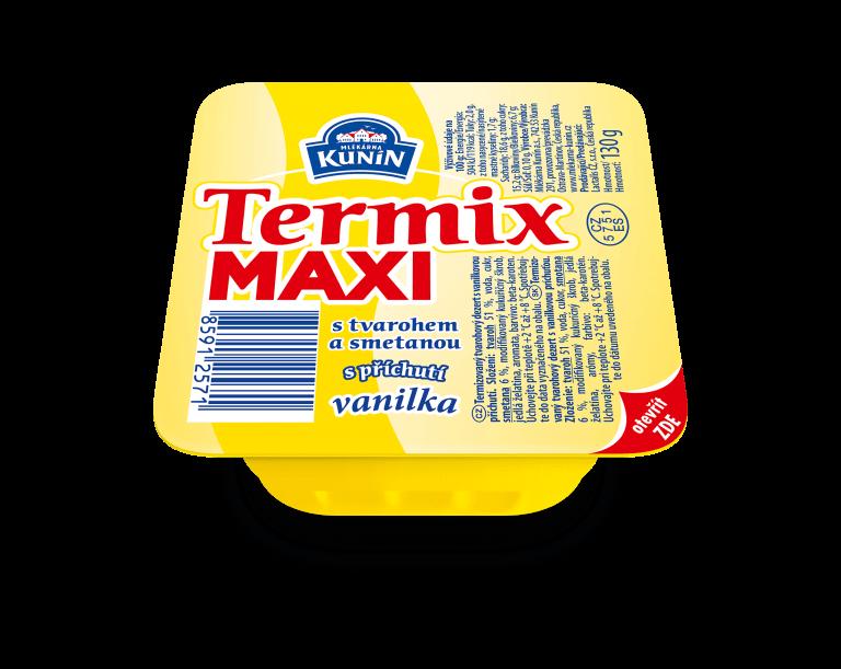 Termix Vanilka Maxi