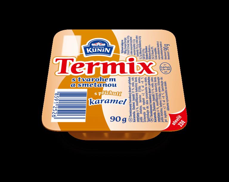 Termix karamel