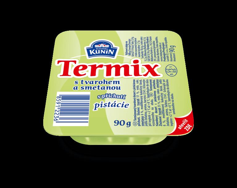 Termix pistácie