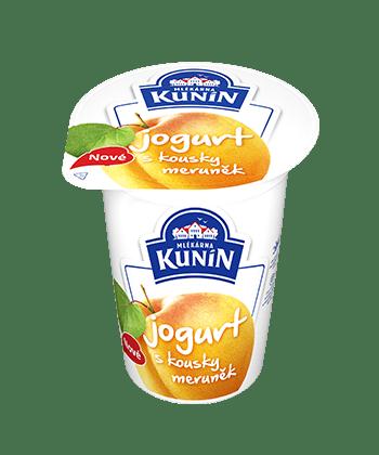 Jogurt s kousky manga(novinka)