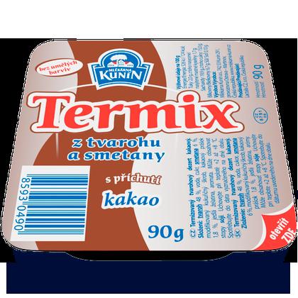 Termix s příchutí Kakao