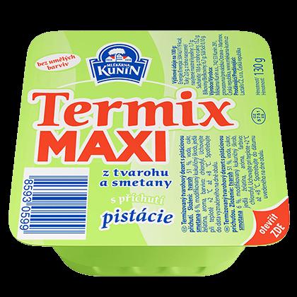Termix Pistácie Maxi